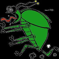 thegreenbugman.com